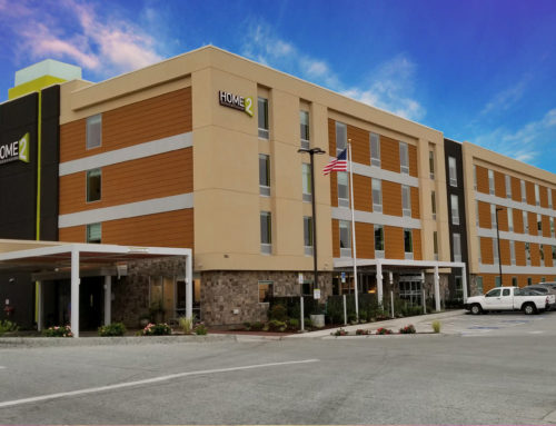 Home2 Suites Hot Springs Teams with CUSA!