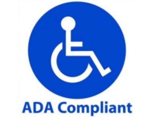 New Website ADA Compliance Recommendations